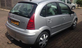 Citroën C3 full